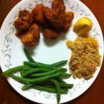 Easy General Tso Chicken