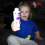 Playing with Dot Markers- Toddler Tuesday