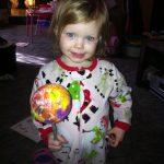 Making a Magic wand- Toddler Tuesday