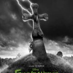 FRANKENWEENIE – A Film by Tim Burton and Disney Coming 10-5