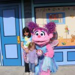 Sesame Place- Fun for all ages