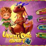 Elfishki and the Unwelcome Guest iPad app
