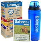 Balance Bar Bare Father's Day Gift Pack Giveaway (6/2 US)