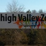 A Day at the Lehigh Valley Zoo