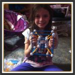 Zometool Building Kits Review and Giveaway (11/30 US) Holiday Gift Guide