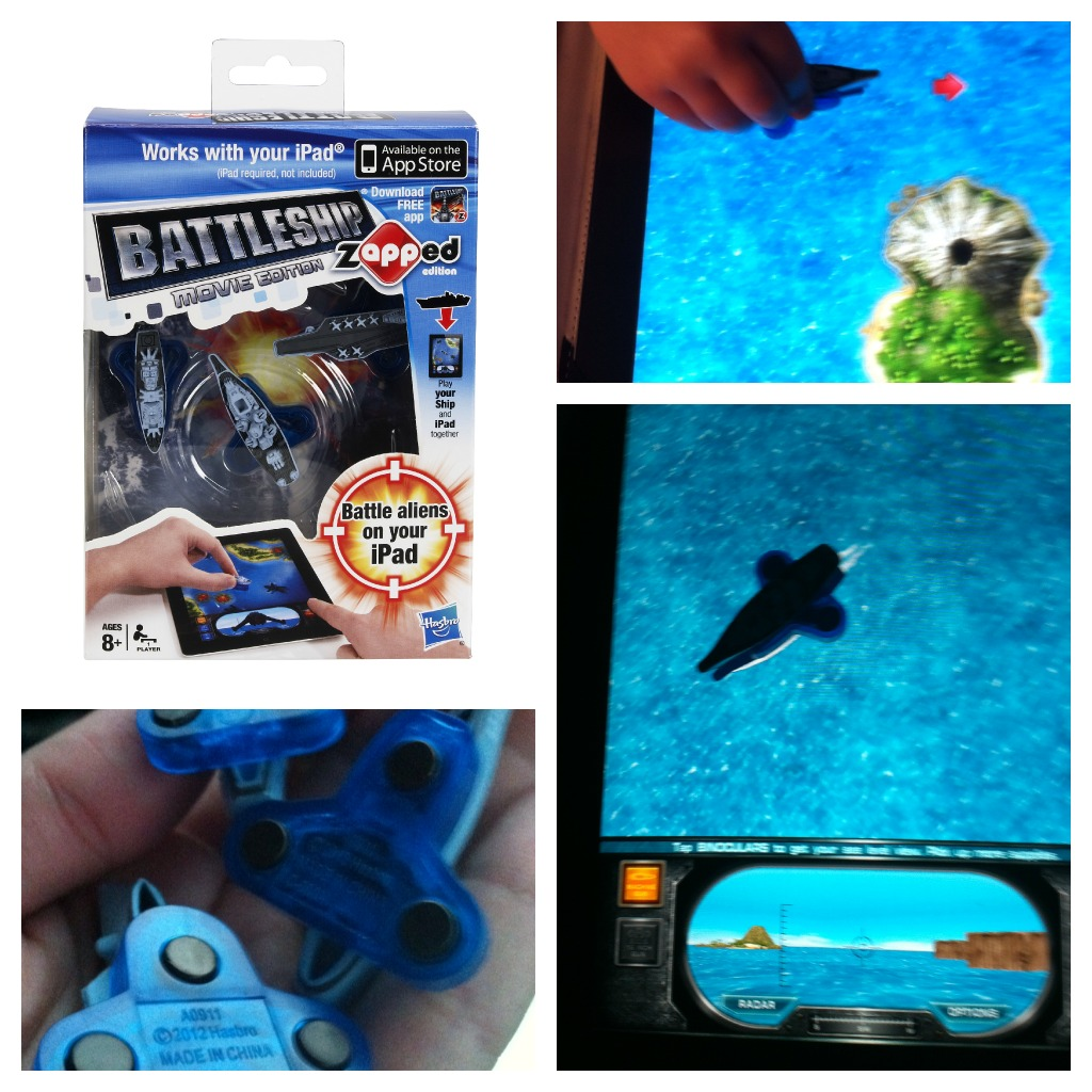 Battleship zapped family game night zapped games