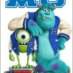 Have You Seen the New Monsters University Poster?