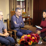 Oprah Winfrey Interviews Steven Spielberg, Daniel-Day Lewis and Sally Field this Sunday- Lincoln