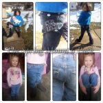 Do your kids always need pants? *Review*