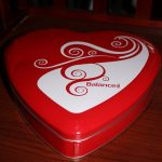 Valentine's Day Treats from Balance Bars ® – Giveaway (US 2/13)
