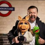 THE MUPPETS… AGAIN!