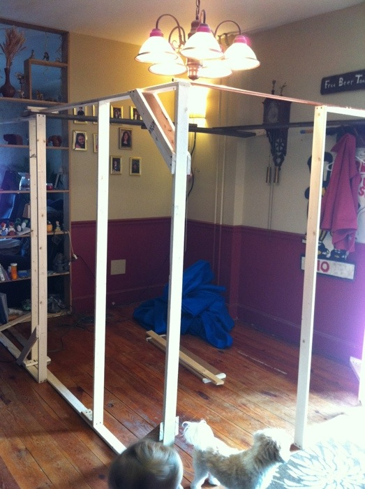 How to make a DIY room on a really small budget DIY, Home improvement