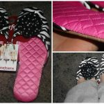 Dearfoam Slippers- A Fashionnista Event Giveaway Sponsor #FashionistaEvents
