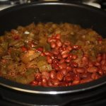 Red Beans and Sausage Pressure Cooker Recipe