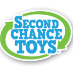 Second Chance Toys: Helping Kids And the Earth