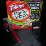 Totino's Mexican Pizza party! (US Giveaway 5/25)