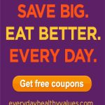 Everyday Healthy Values – Your Way to Save Money with Healthier Options #Sponsored