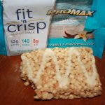 Protein Snacks- Keep a busy life going