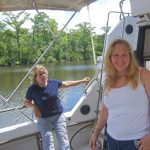 Discover Boating This Summer With Your Family #Sponsored