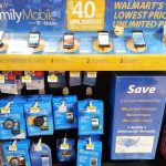 Walmart Family Mobile- A month worth of talking and texting #Shop #FamilyMobileSaves