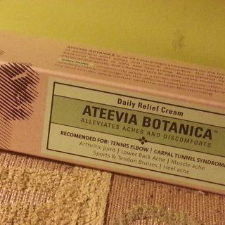 Ateevia Prime Daily relief Cream