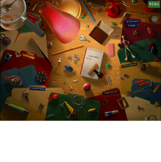 Big Fish Games- I SPY Mystery