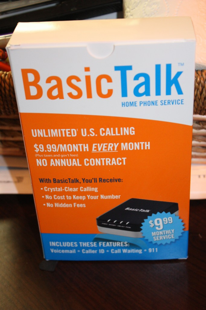 Looking for Cheap Phone Service- Try Basic Talk