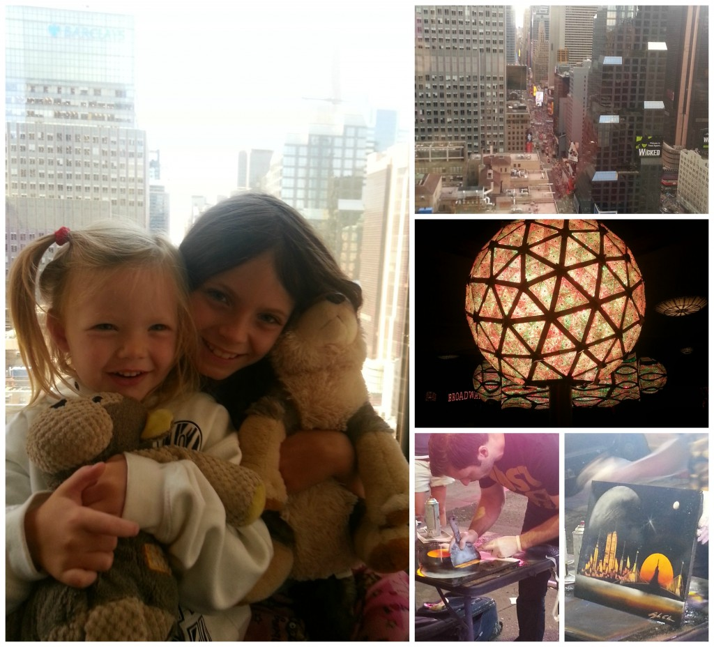 More pictures from the Sheraton New York- Hotels in Times Square
