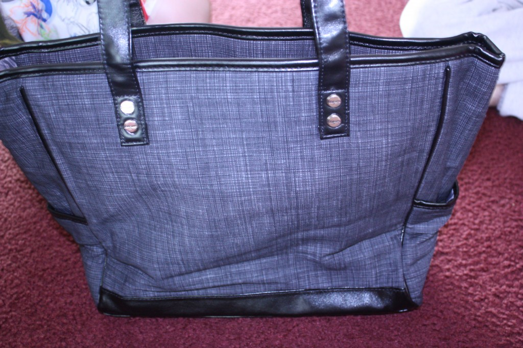 Thirty One Tote Bag Cindy