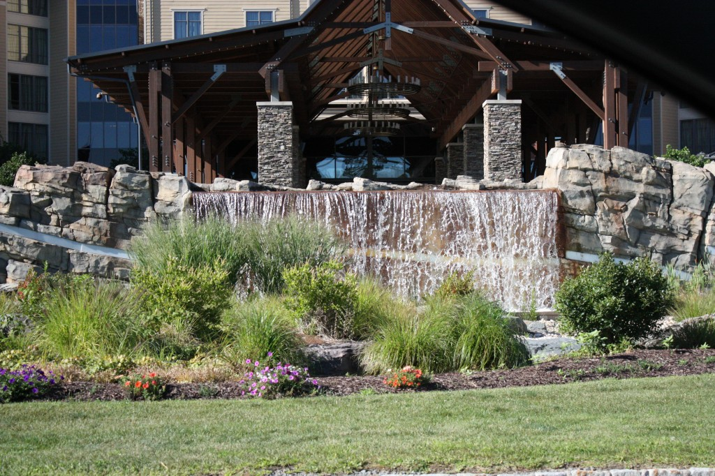 Mount Airy Casino Resort in Mount Pocono, PA