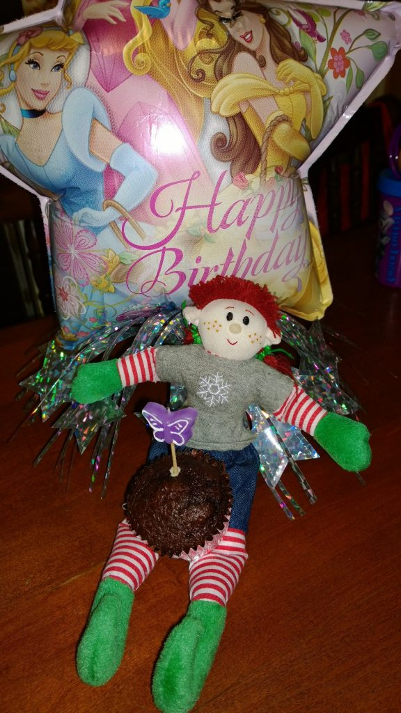 Elfits- Clothes for our Christmas Elf