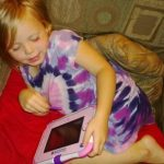 Kids Learning With the Innotab 3S from Vtech