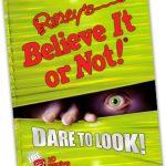 Ripley's Believe It or Not- Dare To Look