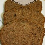 Grandmom's Zucchini Bread Recipe