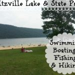 It's Cold and Grey and I Miss the Lake-Beltzville, Pa