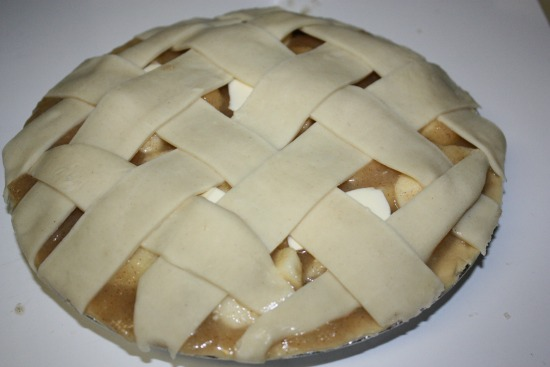 Crunch Top Apple Pie Recipe 5