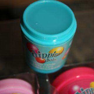 Dipping Dots Lip Balm
