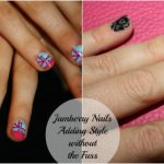 Jamberry Nails- Adding Style Without the Fuss