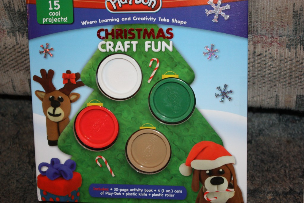 Learning about the Holidays with Play-Doh (2)