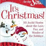 Chicken Soup for the Soul – It's Christmas Review and GIveaway