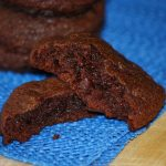 Easy 4 ingredients Nutella Chocolate Chip Cookies