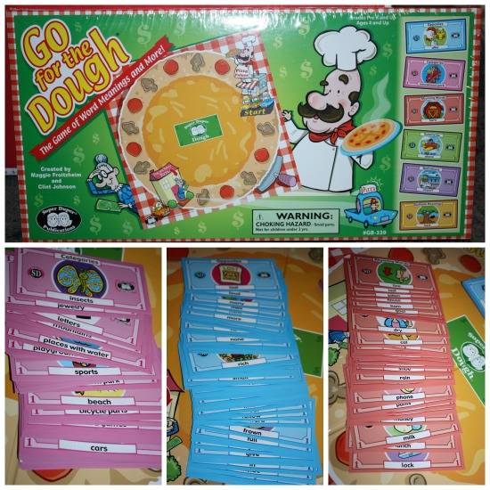 Magnetic Survival Signs Board Game Super Duper Publications Educational Learning Resource for Children