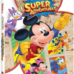 Disney's MICKEY MOUSE CLUBHOUSE: SUPER ADVENTURE