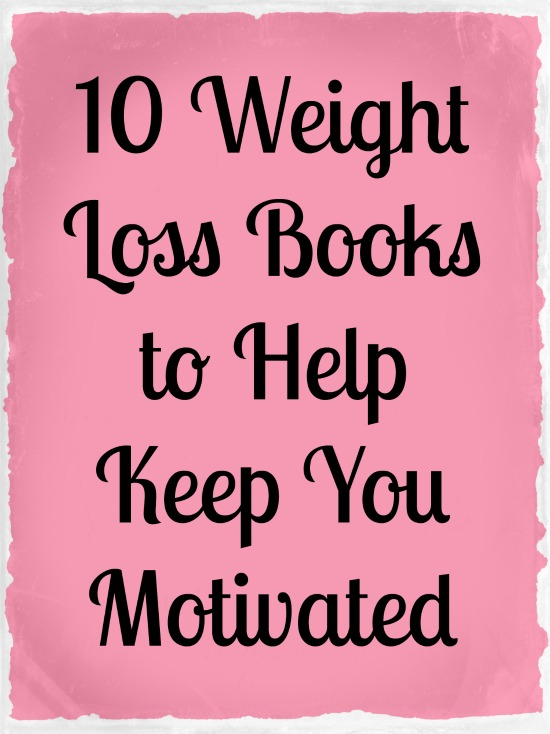 10 weight loss books