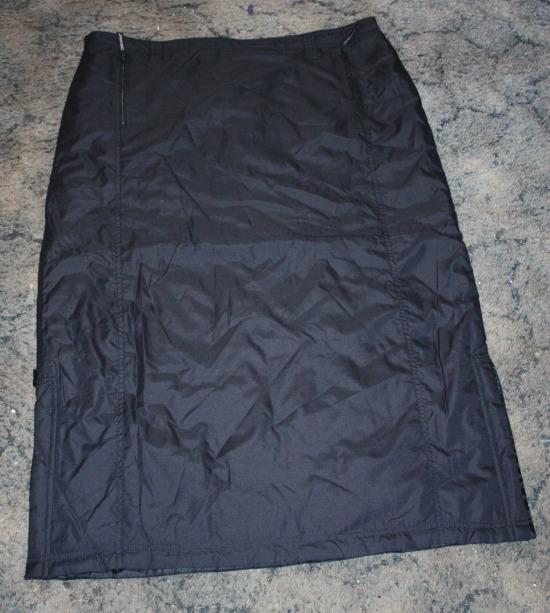 Comfort Skirt