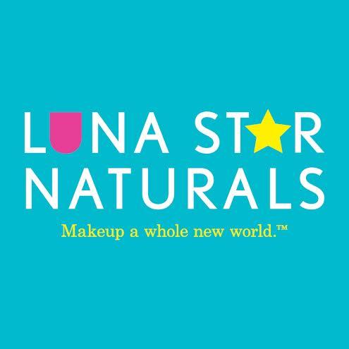 Klee Girls from Luna Star Natural kit logo
