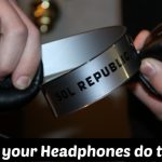 Rocking Out with SOL REPUBLIC Headphones