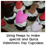 Get Your Cupcakes Ready for Valentine's Day with Peeps