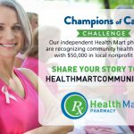 Champions of Care Challenge from Health Mart!