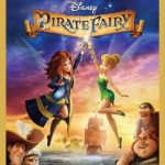 Disney's The Pirate Fairy is Here